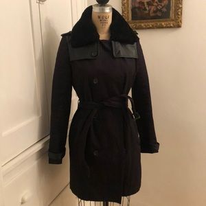 THE KOOPLES Trench purchased in Paris !